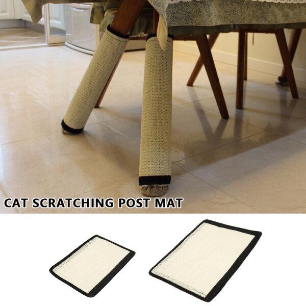 Bảo vệ mèo Kitten Scratch Board đồ nội thất bảo vệ pad salu scratcher Mat claws chăm sóc mèo đồ chơi sofa