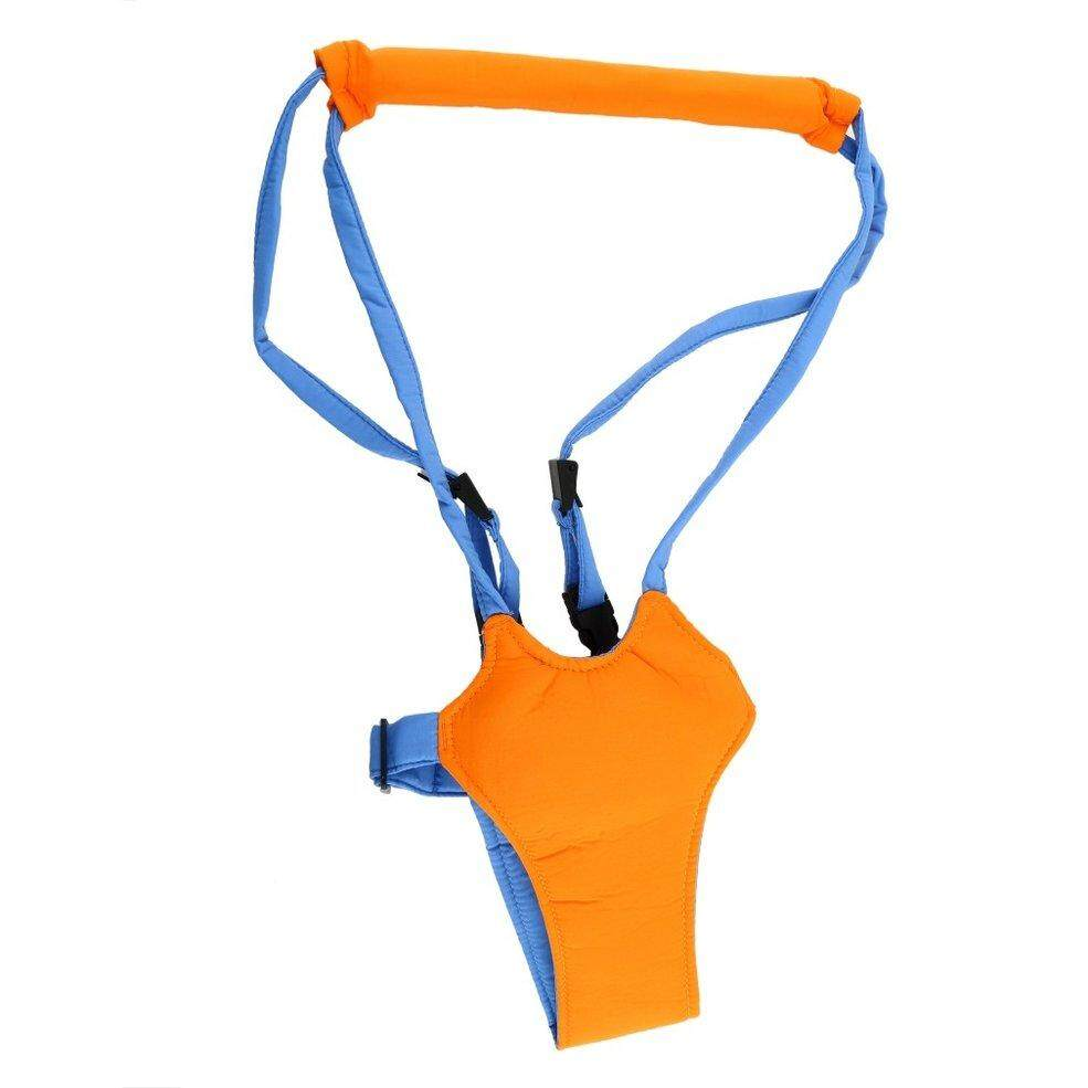 [Hot Selling] Baby Toddler Kid Harness Bouncer Jumper Learn To Moon Walk Walker Assistant