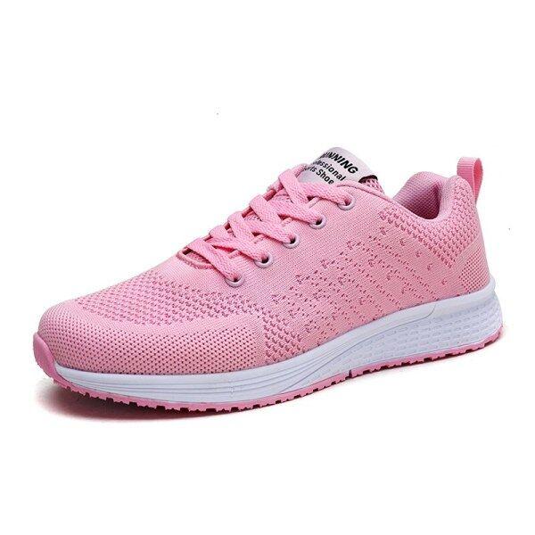Bảng giá Giày tennis nữ tenis Feminino 2019 bán chạy Giày thể thao nữ ổn định thể dục thể thao tập thể dục thể hình vớ Giày thể thao