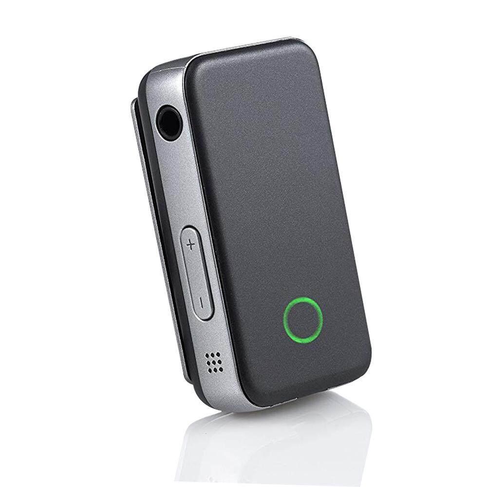 EarStudio ES100-24bit Portable High-Resolution Bluetooth Receiver/USB  DAC/Headphone Amp with LDAC, aptX HD, aptX, AAC (3 5mm unbalanced & 2 5mm