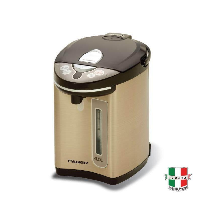Faber 4L Thermopot FTP PENTOLA 40