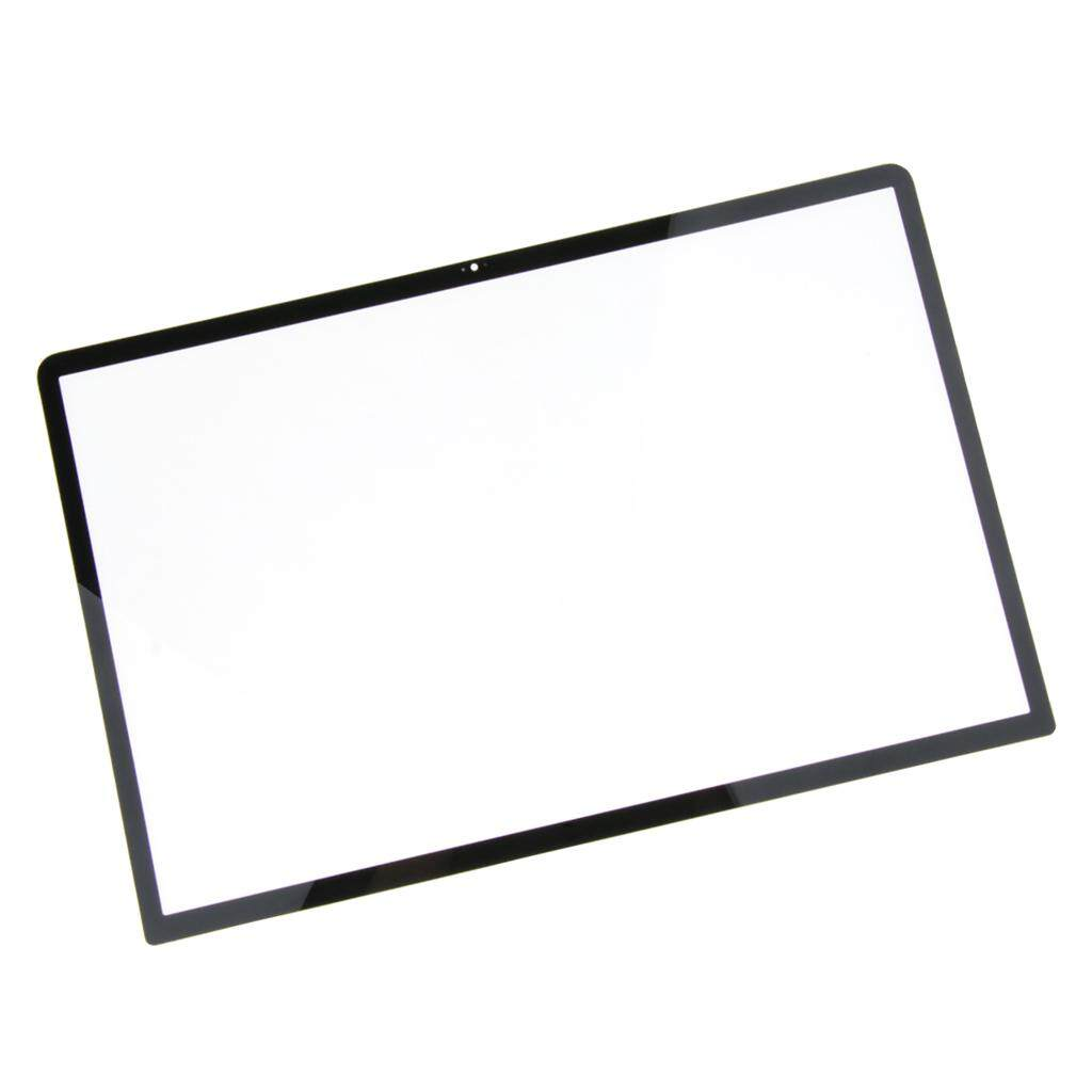 SunniMix LCD Screen Front Glass Cover Panel Assembly for MacBook Pro 17inch A1297
