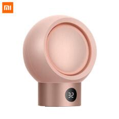 Máy Sưởi Mini Điện Xiaomi Cooperation Brand 3 Life 345 Mini Planet Electric Heater 220V 500W Máy Sưởi Để Bàn Góc Rộng 9 Cấp Độ Nóng Tự Động Ngắt Điện Sau 8 Tiếng 2 Màu Trắng & Hồng
