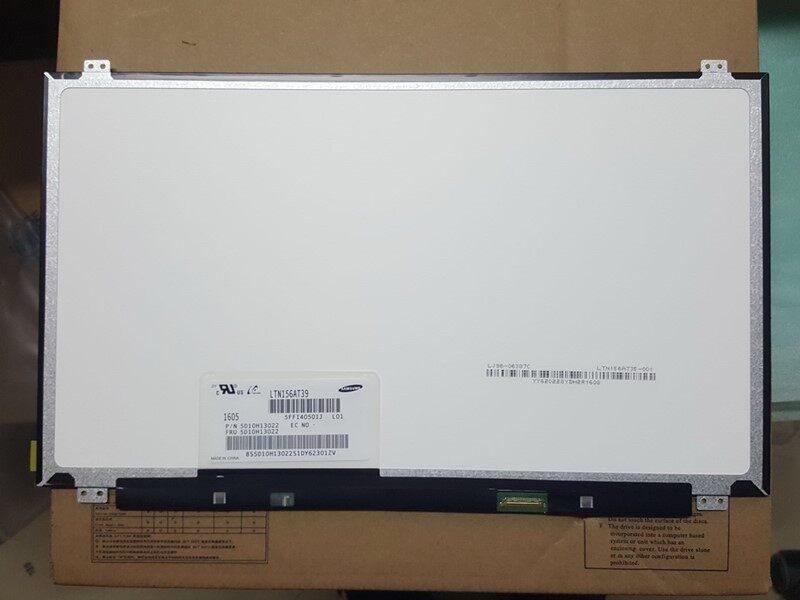 Brand New 15.6 Inch Hd 1366 X 768 Slim Type 30 Pin Led Lcd Laptop Screen For Acer Sony Msi Asus Dell Hp Compaq Lenovo Toshiba Samsung Ltn156at39 N156bge-E32 N156bge-E31 B156xtn03.3 N156bge-E41 Lp156wh3 Tps1 Lcd Screen For Laptop Replacement Laptop Panel.