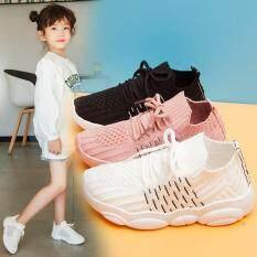 Giày Tập Đi In Chữ Cho Bé Trai Và Bé Gái, Giày Thể Thao Đế Mềm Chống Trượt, Thoáng Khí Cho Bé Mới Tập Đi