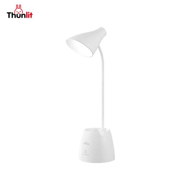 Dụng Cụ Giữ Bút Đèn Nghiên Cứu Thunlit Target, USB Cắm Vô Cấp Mờ 3 Nhiệt Độ Màu