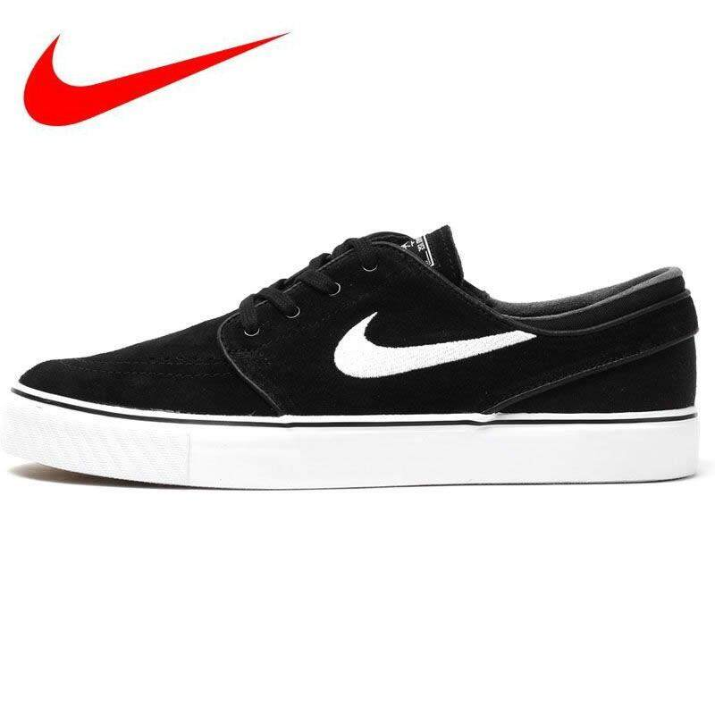 new product 08589 e7cd5 Nike Zoom Stefan Janoski SB Skateboarding Shoes Sports Sneakers Trainers
