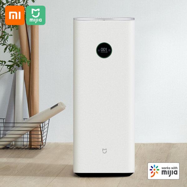 Xiaomi Mi Mijia Air Purifier F1 PM2.5 Formaldehyde Removal 400m3/h CARD 99.9% Sterilization OLED Display Mijia APP Control Singapore