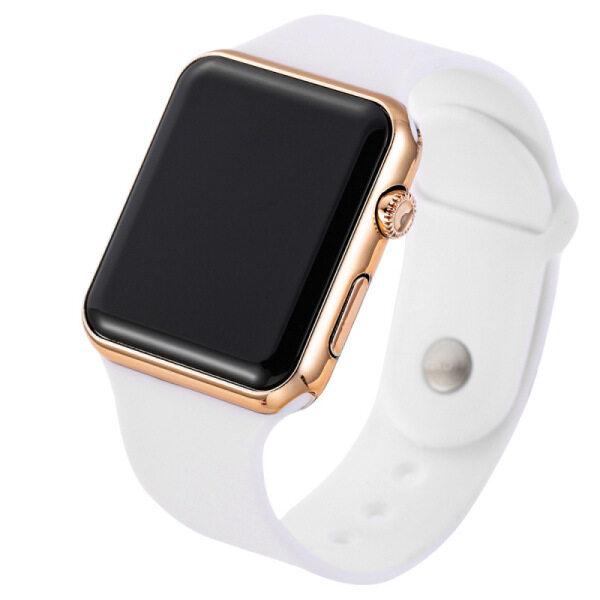 Jam Tangan Lelaki Wanita Practical LED Digital Screen Casual Wrist Watch For Men Women Unisex Kids Malaysia