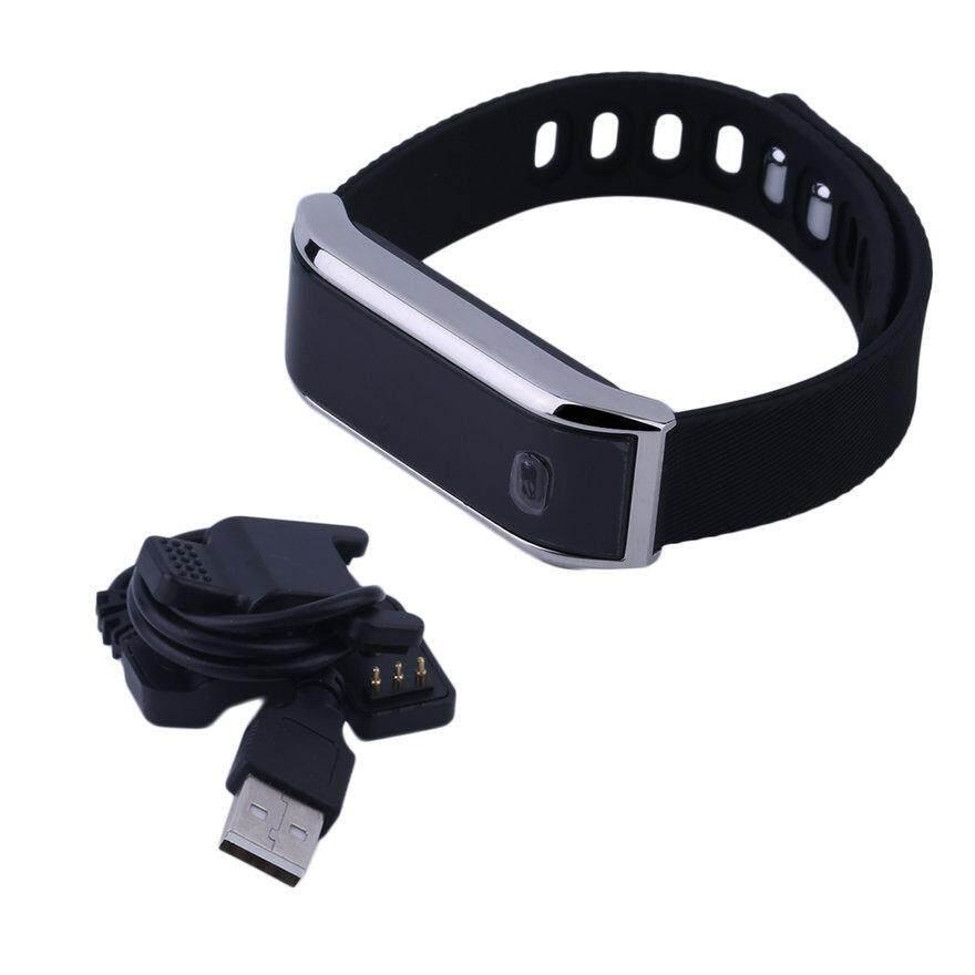 Cozy Bracelet Sleep Fitness Activity Tracker Call Reminder Smart Band