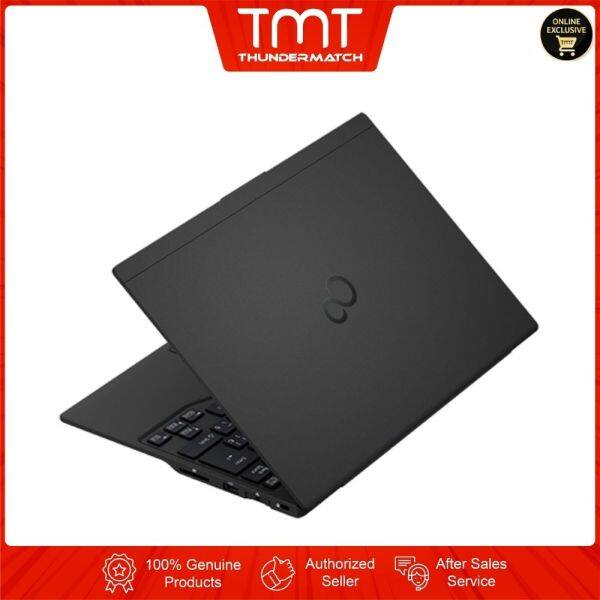 Fujitsu Laptop UHX 13 (4ZR1C14464) Black | i5-1135G7 | 8GB 512GB SSD | 13.3 FHD | W10 | 2 Years Warranty Malaysia