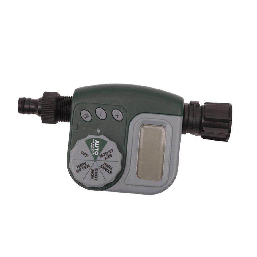 Ubest Practical LCD Electronic Water Timer Smart Irrigation Controller Automatic Garden Watering Accessories