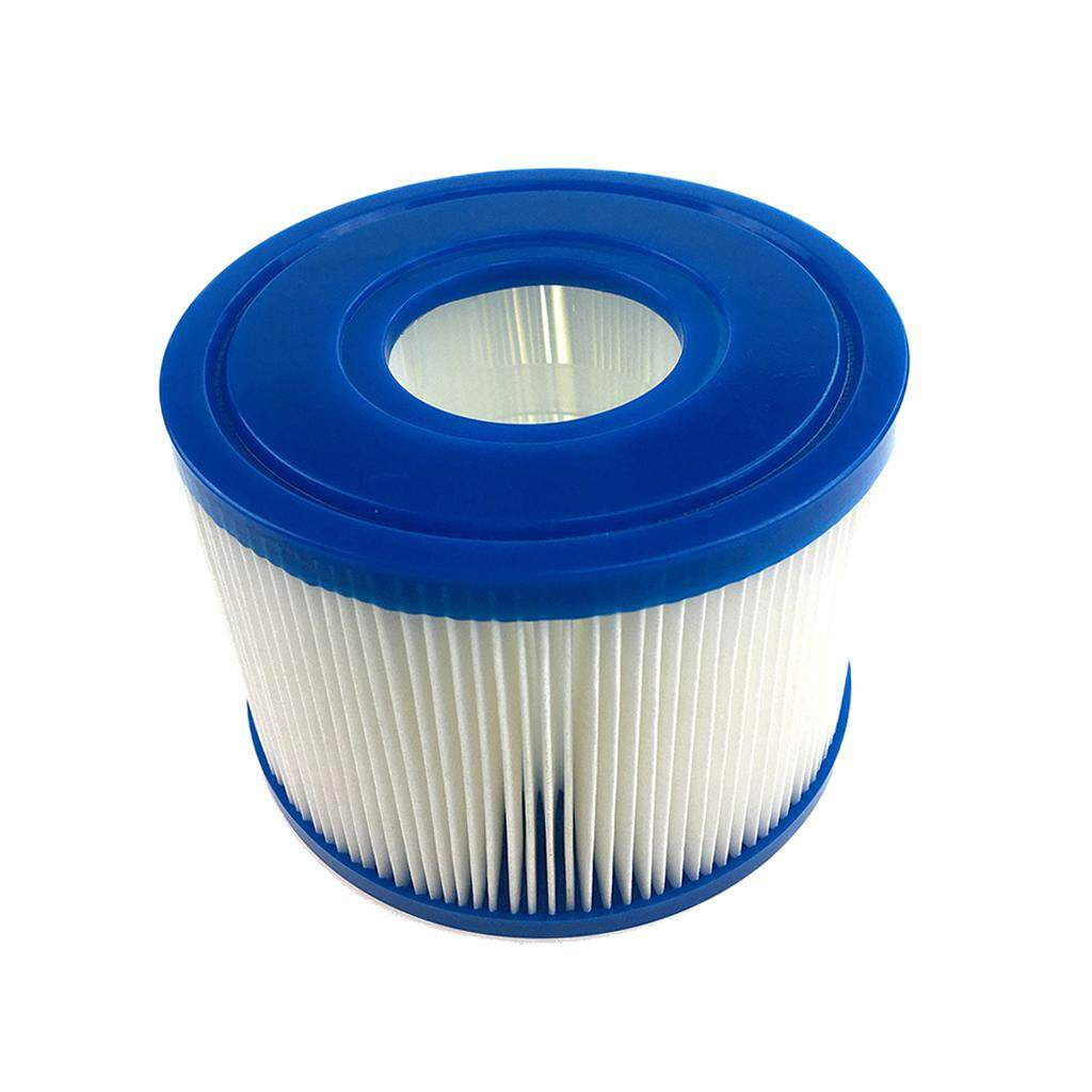 Dolity Intex PureSpa Type S1 Replacement Swimming Pool Filter Cartridge Cleaner