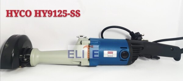 HYCO HEAVY DUTY 125mm STRAIGHT SANDER HY9125-SS 710W