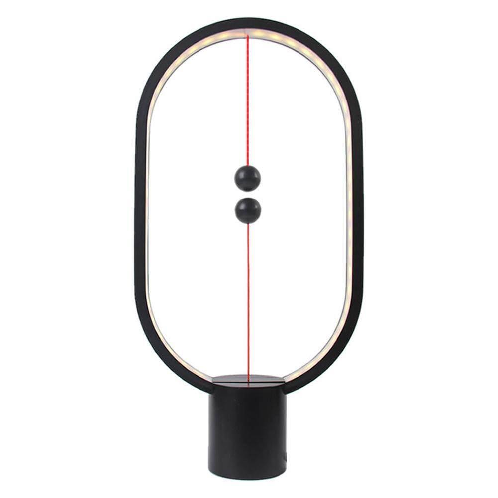 Heng Balance Lamp Smart LED Night Light USB Powered Home Decor Light Gift