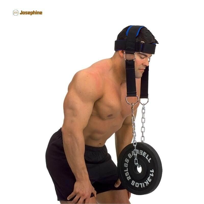 Bảng giá Jos Đầu Dây Strengh Tập Thể Dục Có Dây Đeo Dây Chuyền Có Thể Điều Chỉnh Cổ Gậy Tập Dây Tập Gym Thể Hình Cử Tạ Thiết Bị