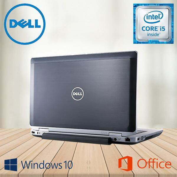 DELL LATITUDE E6430-s (SLIMLINE) CORE I5 / 8GB RAM / 1TB HDD  [1 YEAR WARRANTY] Malaysia