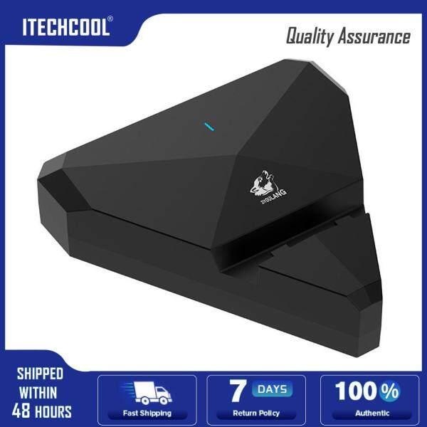 G5 Phone PUBG Bluetooth Gamepad Gaming Keyboard Mouse Converter Adapter Singapore