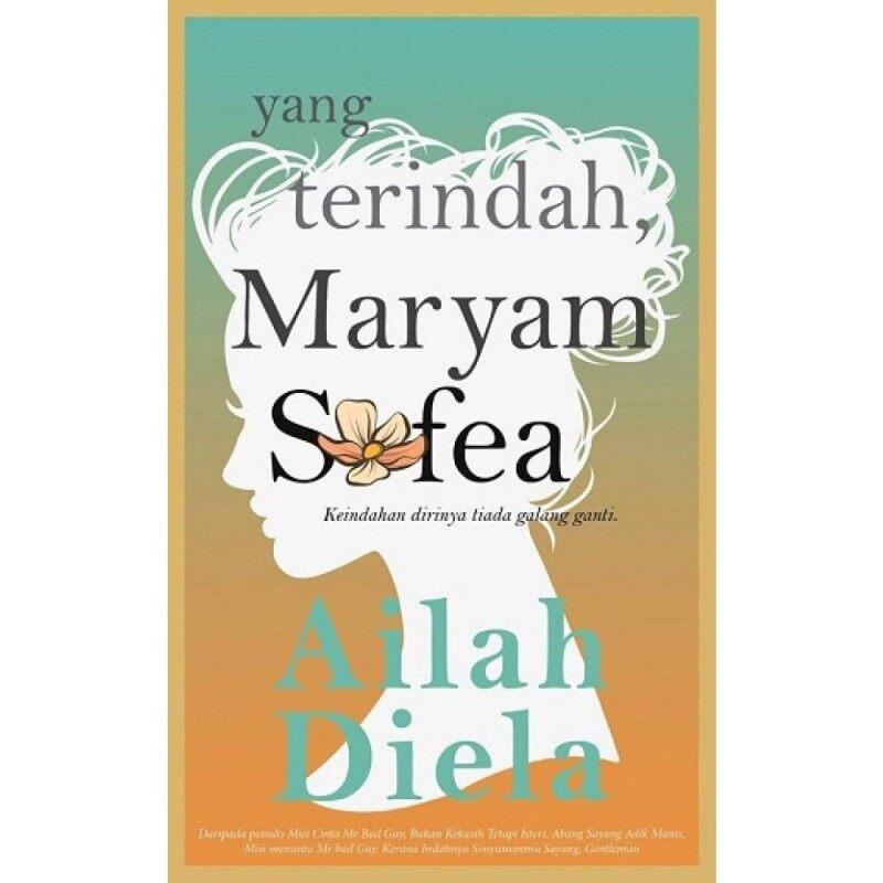 Yang Terindah Maryam Sofea, Ailah Diela Malaysia