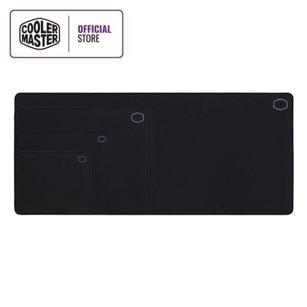 Cooler Master MP510 Gaming Mousepad, Cordura® Fabric, Splash-proof, Anti-fray Stitching Malaysia