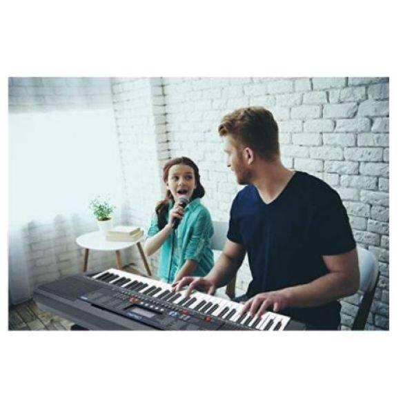 61-key Piano Electronic Keyboard Beginner Piano Keyboard 61 Key Alat Muzik Keyboard Elektrik Keyboard Microphone Alat Muzik Untuk Belajar Alat Muzik Piano Keyboard Piano Beginner Keyboard Piano 61-key Malaysia