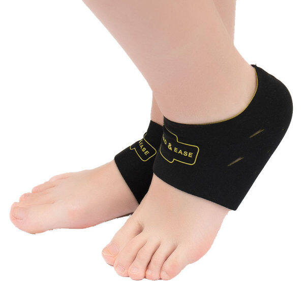 iHOME LIFE Ankle Support Braces 2 Pcs On Sale High Quality Protection Ankle Protect Foot Sprain Prevention Breathable Running Splint Adjustable Ankle Corrector Pads Strap Injury Brace Pad Pain Support Elastic Sports Guard Hot