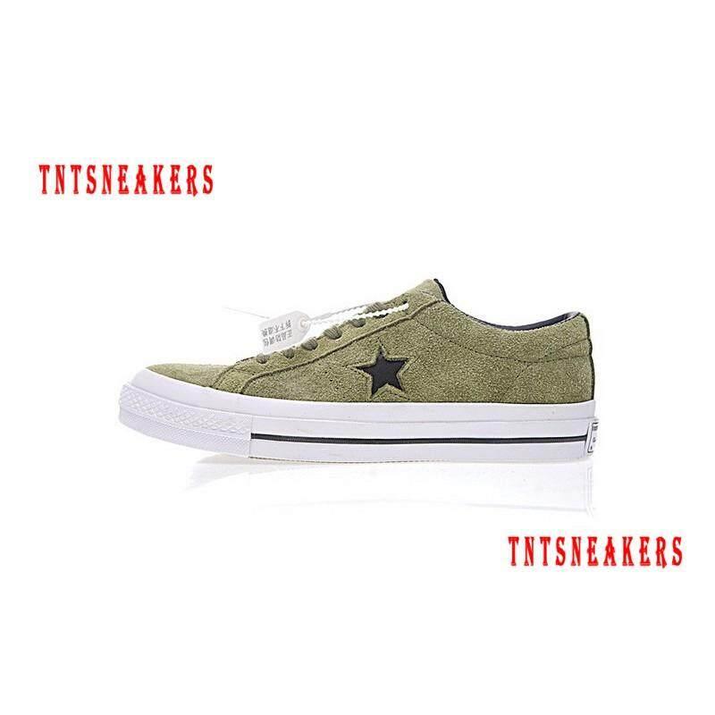 การใช้งาน  ปราจีนบุรี Converse_One_Star_Classic_Sport_Skate_Sneakers_Shoes_205
