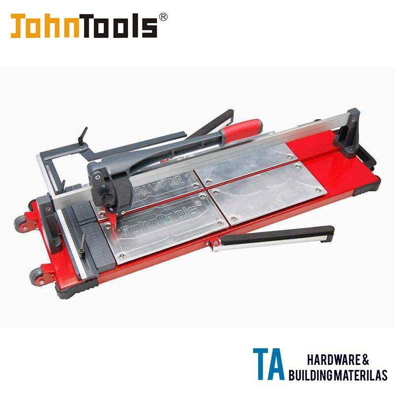 JOHNTOOLS PROFESSIONAL TILE CUTTER 28/710MM