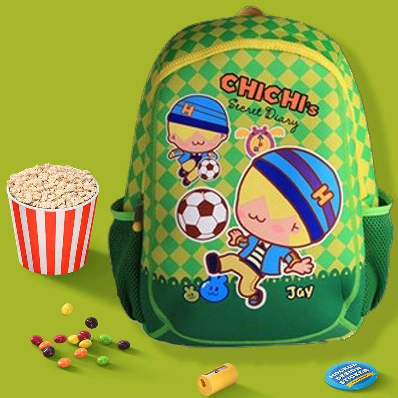 The United Kingdom Childrens School Bags Kindergarten Class Backpack 1-3-6-Year-Old Male Baby Backpack Little Girl Cute Bags 5