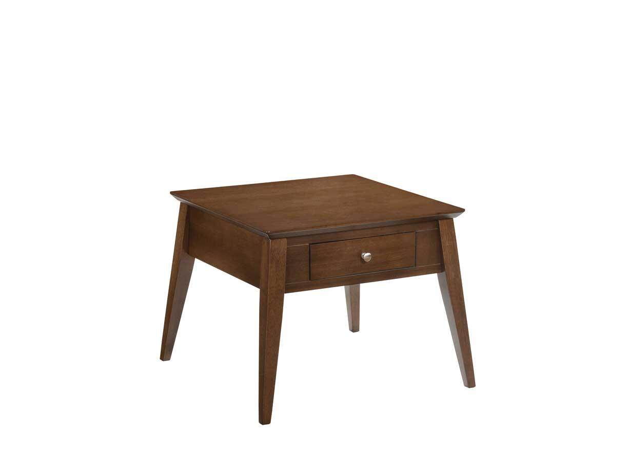 L600 X W600 End Table By Recafi Furniture.
