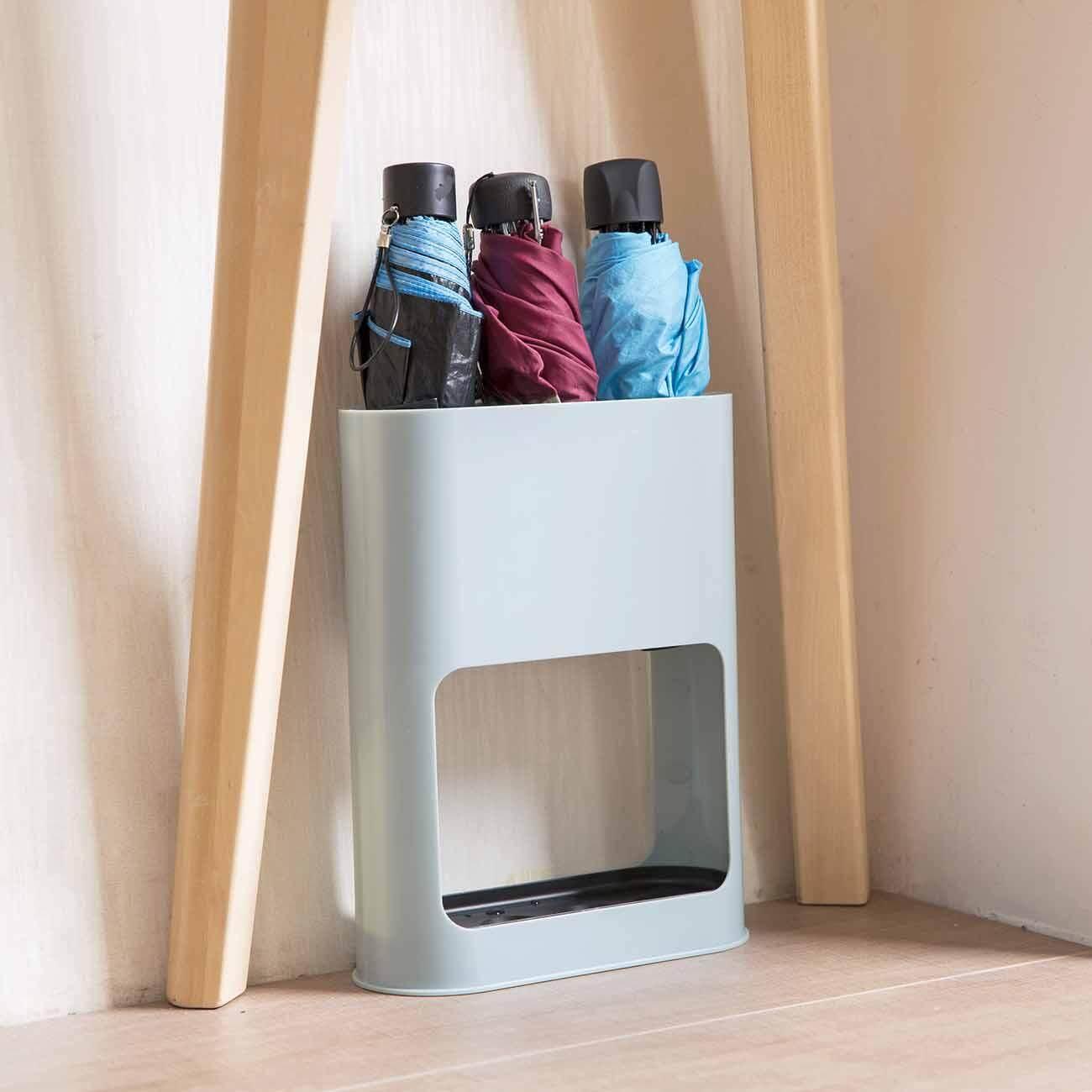 Homenhome Umbrella Holder Stand Dryer Organizer Plastic Home Office Restaurant Decor