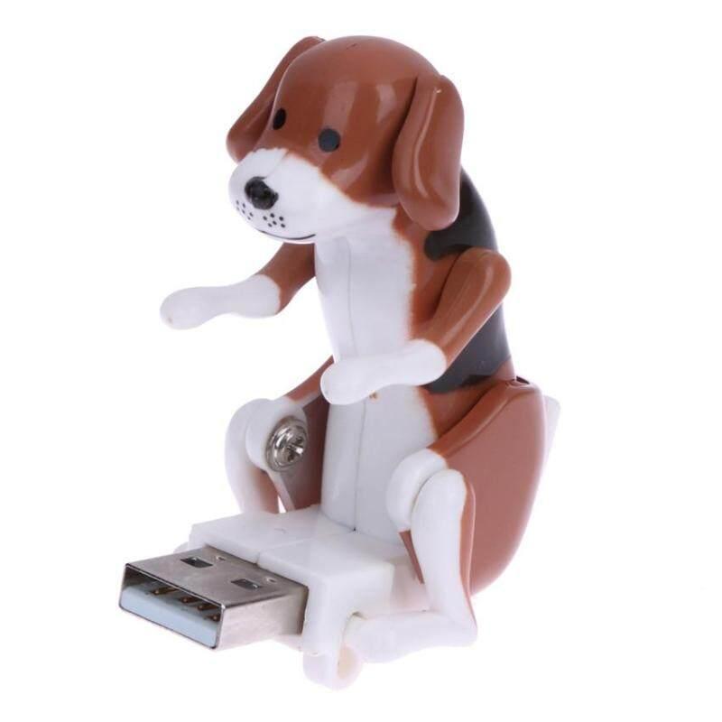 Bảng giá Mini Dễ Thương USB 2.0 Ngộ Nghĩnh Humping Chó Đốm RASCAL Chó Đồ Chơi Giải Tỏa Áp Lực cho Nhân viên Văn Phòng Phong Vũ