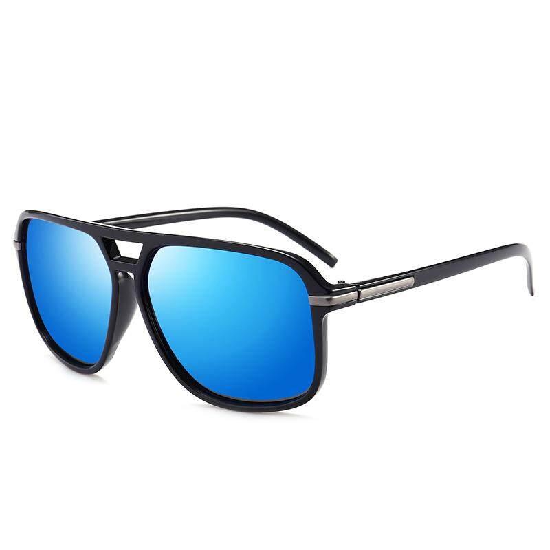 a0e4d588cc Driver s Polarizing Sunglasses 2018 Men s New Fashion Retro Sunglasses  Quality Glasses