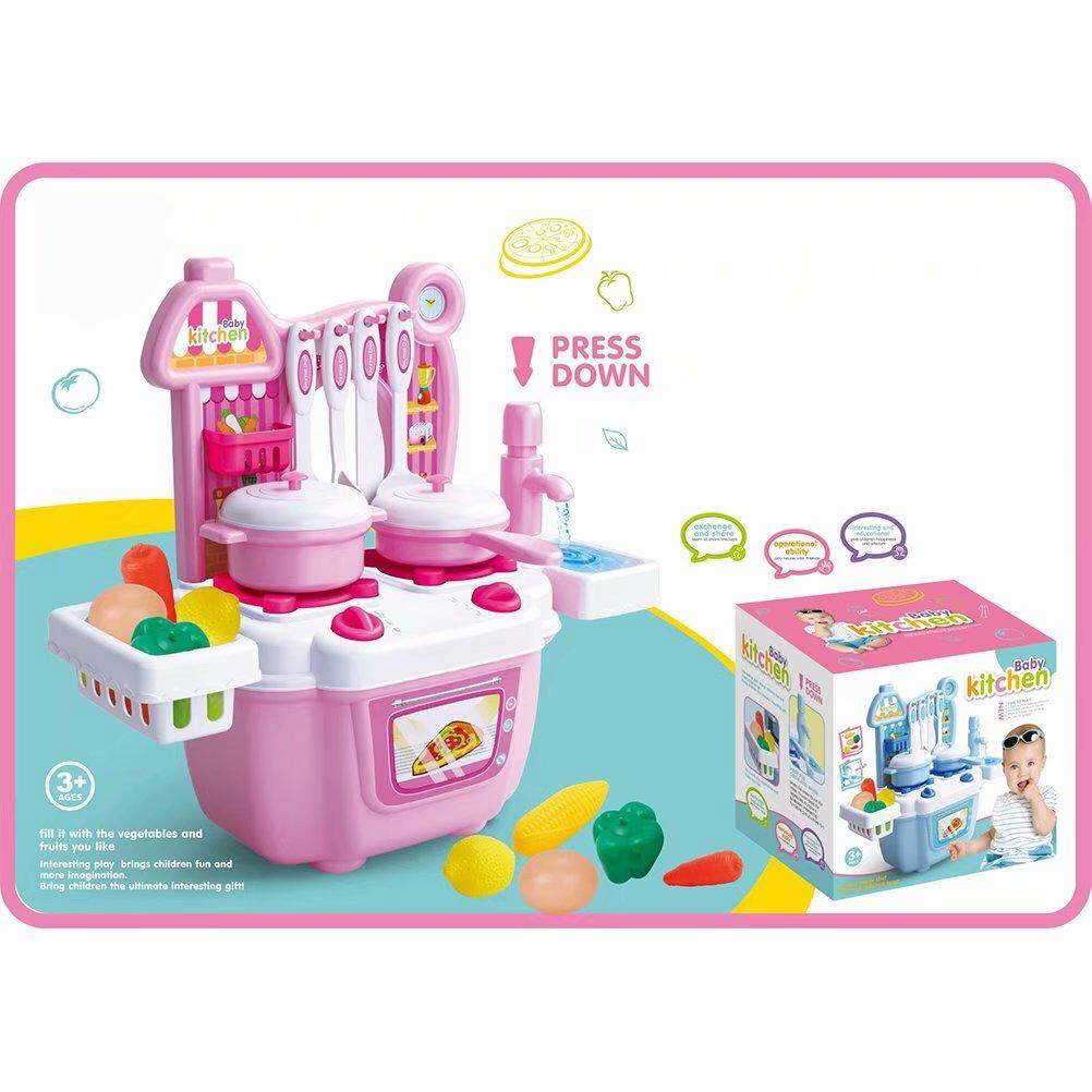 9f2db8b7fd4 Toy Kitchen for sale - Play Kitchen Online Deals   Prices in ...
