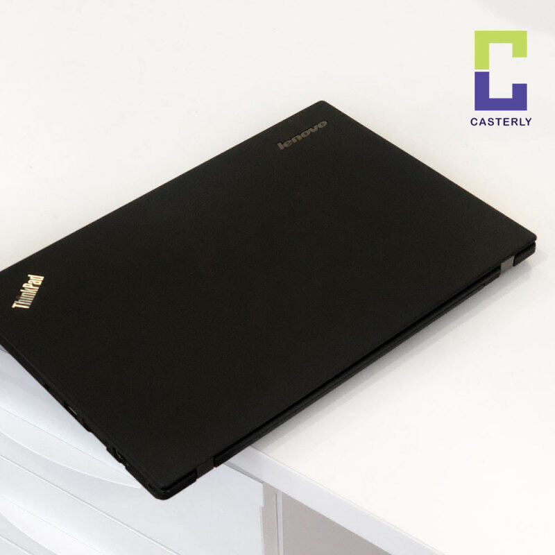 [Refurbished] Lenovo Thinkpad X250 12.5inch / i5-5th Gen / 8GB / 256GB / Webcam /  External battery only / Win10 / One Month Warranty Malaysia