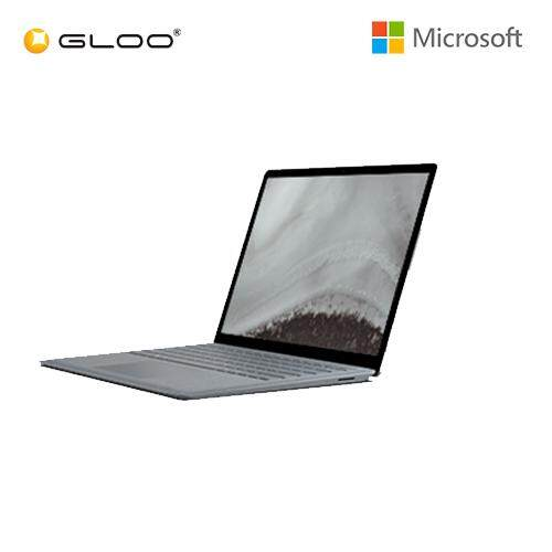 New Surface Laptop 2 Core i5/8GB RAM - 128GB (LQL-00020) Malaysia