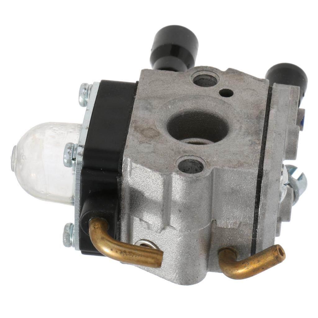 BolehDeals Carburettor f/ Stihl FS38 FS45 FS46 FS55 FS55R ZAMA C1Q-S66 Chainsaw Parts