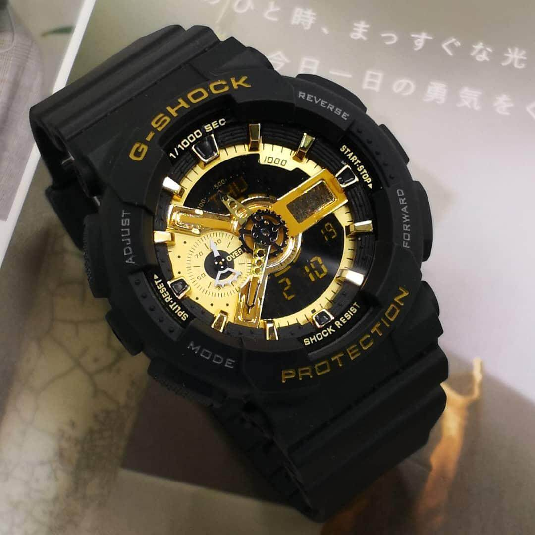MEN WATCHES GA110 NEW EDITION Malaysia