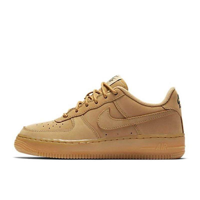 2e2a023c7 Original New Arrival Authentic NKIE Air Force 1 Low AF1 Men's Breathable Skateboarding  Shoes Sneakers Good