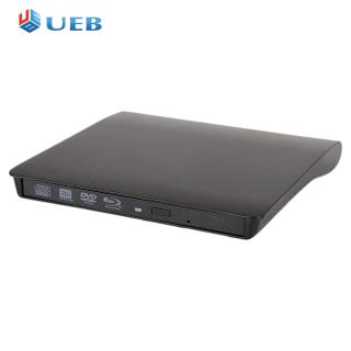 Hộp Đựng Ổ Đĩa USB 3.0 SATA CD-ROM DVD Gắn Ngoài Hộp Đựng Ổ Đĩa Quang Máy Nghe Nhạc RW Cho Máy Tính Xách Tay thumbnail