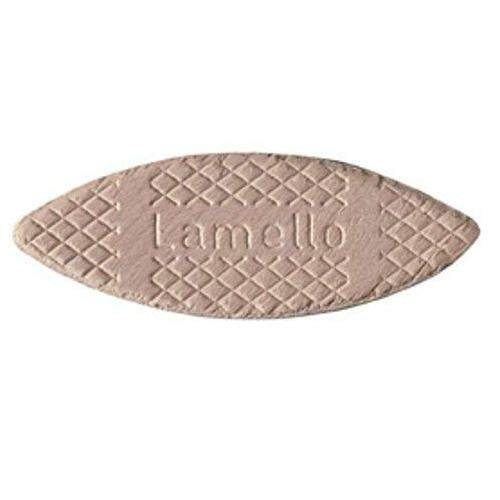 Lamello Wood Biscuits 144020 Wooden Plate No.20 1000 PCS / Box