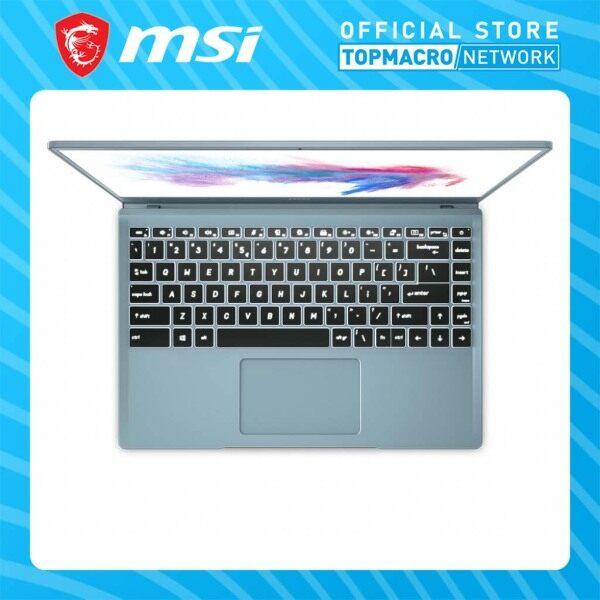 MSI MODERN 14 B10MW-251 I5-10210U,8GB,512GB,UHD Malaysia