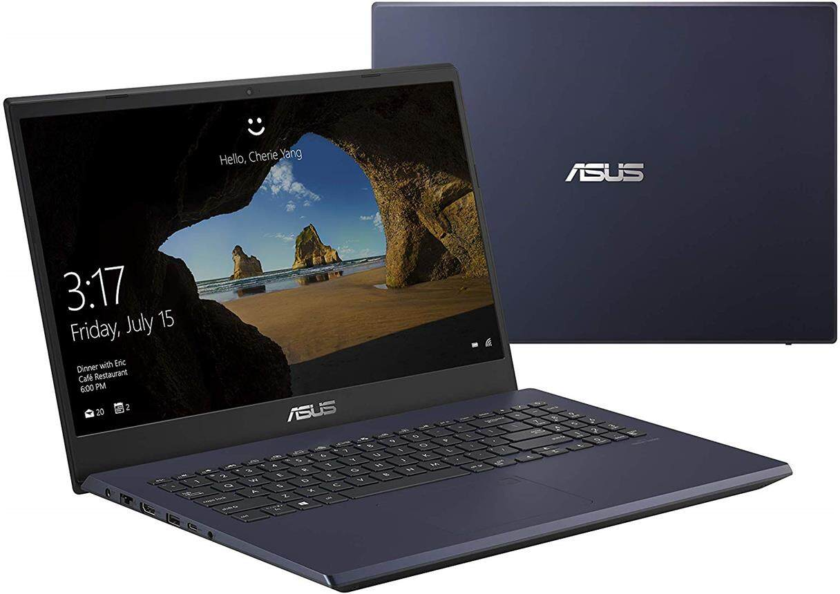 "ASUS Vivobook K571 Laptop, 15.6"" FHD, Intel Core i7-9750H CPU, NVIDIA GeForce GTX 1650, 16GB RAM, 256GB PCIe Nvme SSD + 1TB HDD, Windows 10 Home Malaysia"