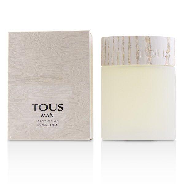 Buy TOUS - Les Colognes Concentrees Eau De Toilette Spray 100ml/3.4oz Singapore