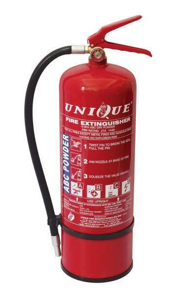 (Unique) 6kg Conventional Fire Extinguisher