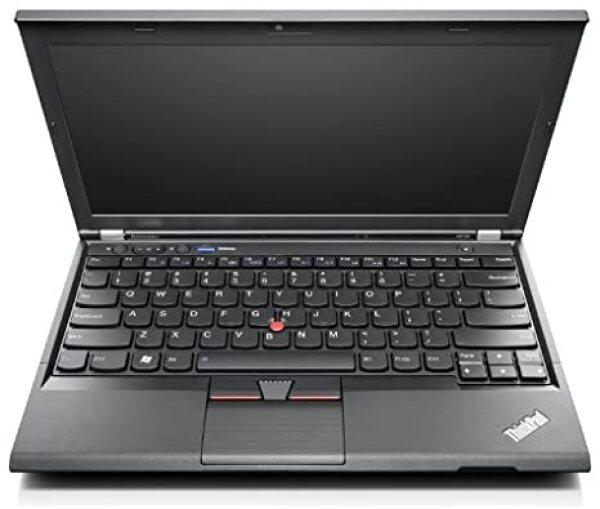 Lenovo ThinkPad X230 i7-3520M 2.9GHz, 8GB, 500GB, 12.5 HD, W7Pro (REFURBISHED) Malaysia