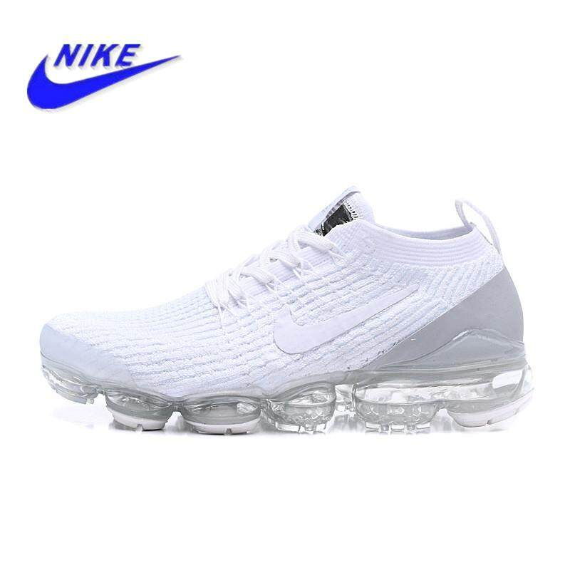 reputable site b9167 add66 Nike Men's shoes women's shoes Air VAPORMAX FLYKNIT3 women's shoes  atmospheric pad flying line running shoes sports outdoor shoes AJ6900