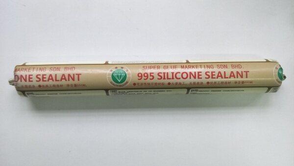 MULTIPURPOSE WATERPROOF SAUSAGE SILICONE SEALANT (INDOOR USE)