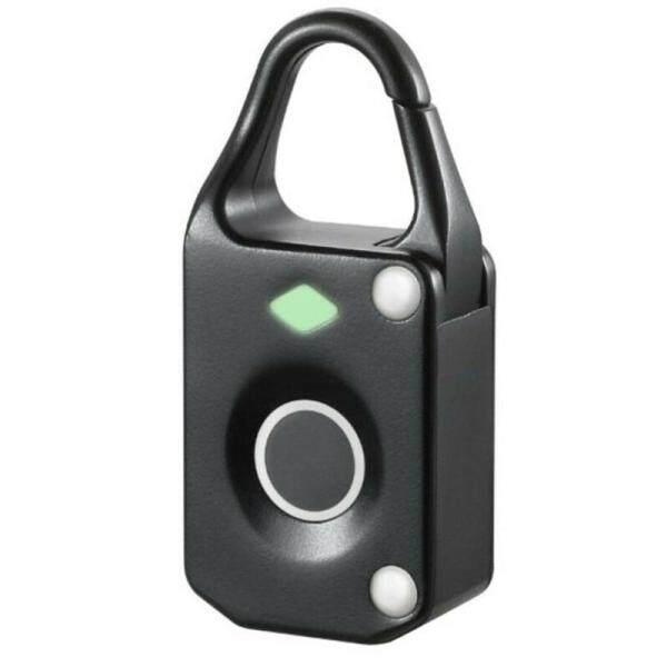 Fingerprint Padlock Electronic Intelligent Non-Password Locker Anti-Theft