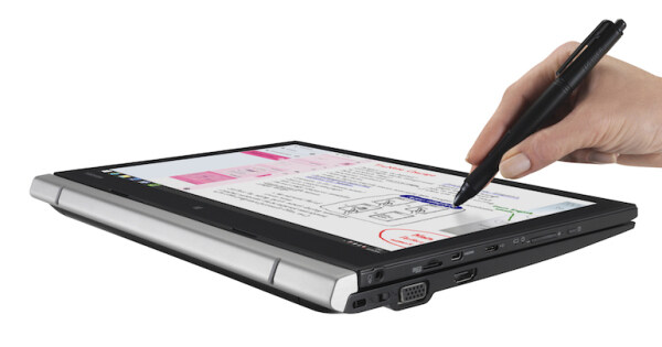 Toshiba Portege Z20T-C M7 16GB RAM 256GB SSD FULL HD Touch Display WITH PEN Malaysia
